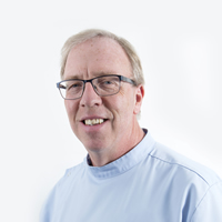 Dr John Glen